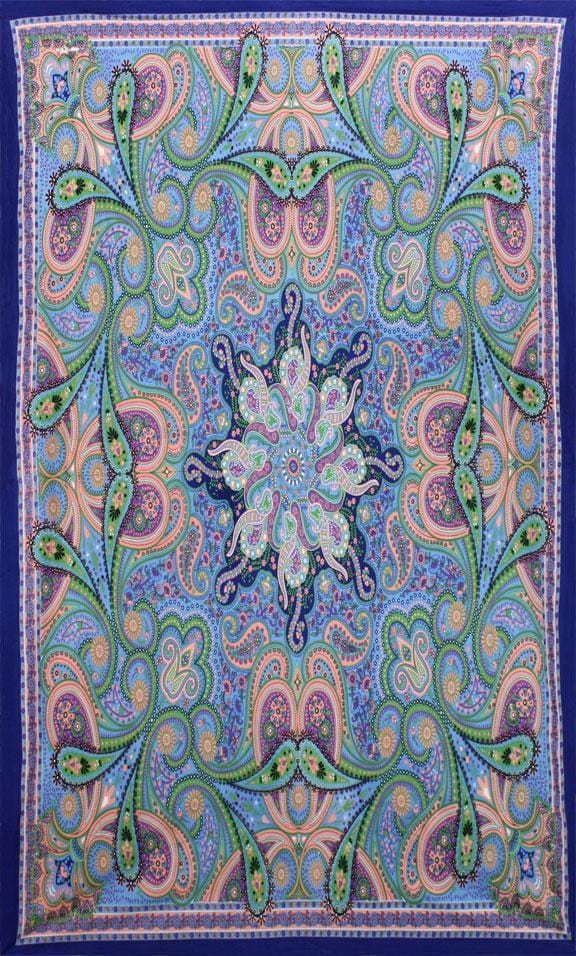 Tapestries 3D - Infinity Star - Tapestry 005435