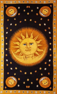 Tapestries Celestial Eclipse - Tapestry 100280