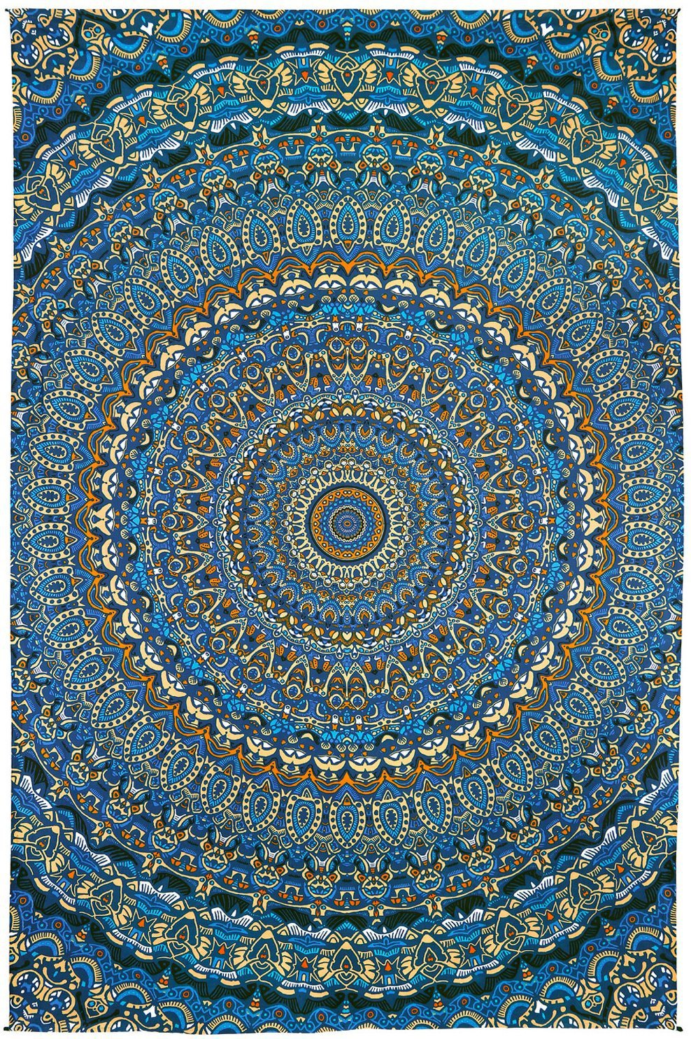 Tapestries Chris Pinkerton - Harmony in Color - Tapestry 011252