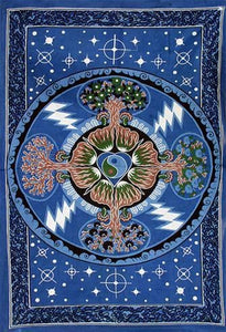 Tapestries Four Season - Tapestry 002371