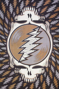 Tapestries Grateful Dead - Spin Your Face - Tapestry 100359