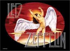 Tapestries Led Zeppelin - Icarus - Tapestry 000727