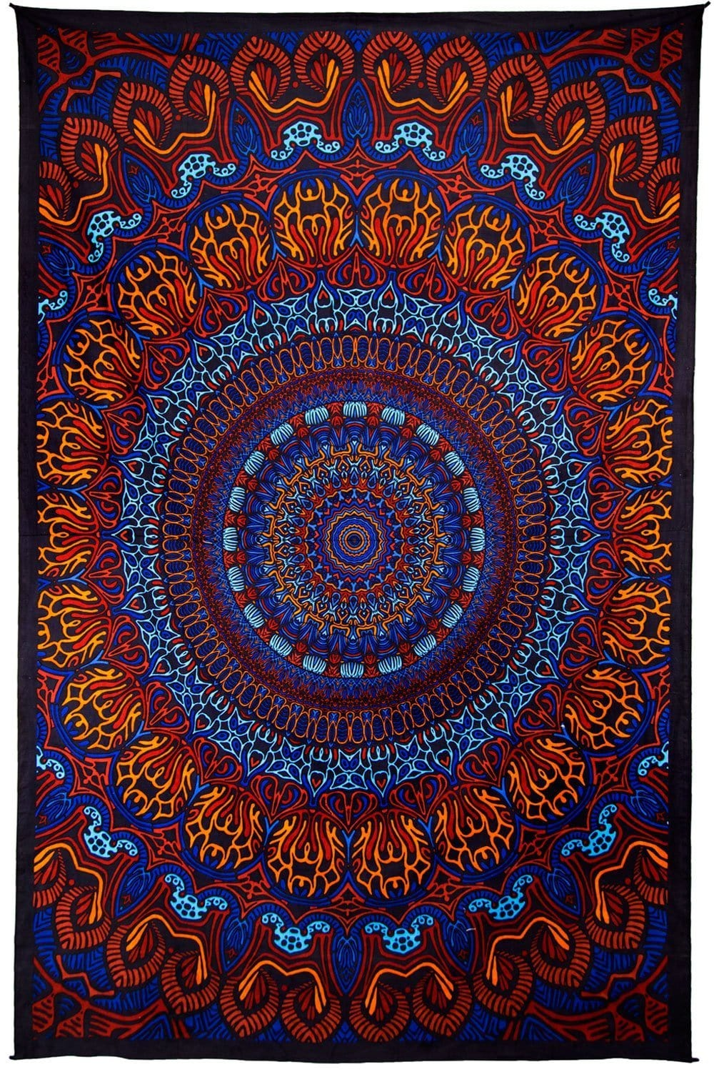 Tapestries Origin of Life - Tapestry 009804
