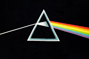 Tapestries Pink Floyd - Classic Dark Side - Tapestry 007388