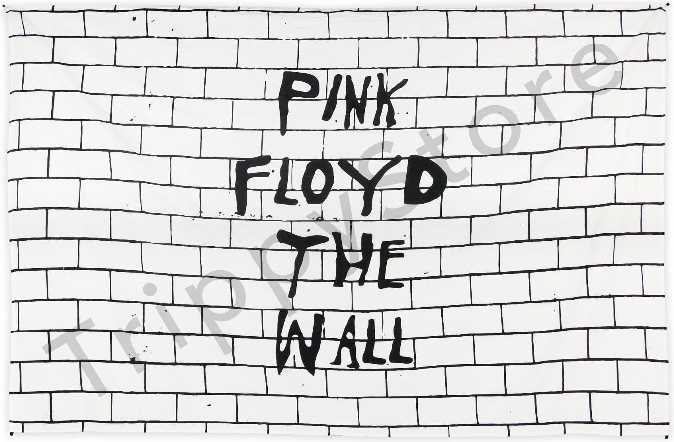 Tapestries Pink Floyd - The Wall - Tapestry 013333