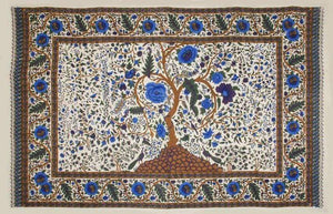 Tapestries Tree of Life - Natural - Tapestry 100057