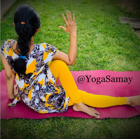 yoga for better digestion  the vedic store