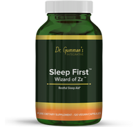 SLEEP FIRST™ (WIZARD OF ZZ™)