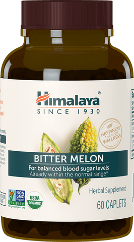 Bitter Melon - Glycemic Support - TheVedicStore.com