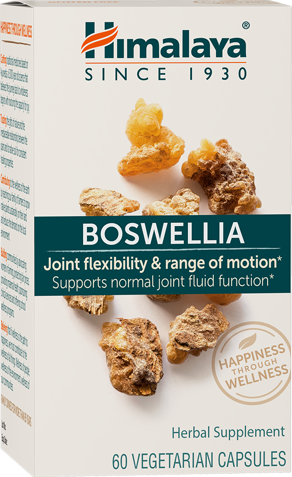 Boswellia - Joint Support