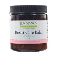 Breast Care Balm - TheVedicStore.com