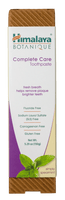 Complete Care Toothpaste Simply Spearmint - TheVedicStore.com