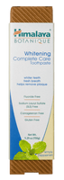 Whitening Complete Care Toothpaste Simply Peppermint - TheVedicStore.com