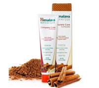 Complete Care Toothpaste Simply Cinnamon - TheVedicStore.com