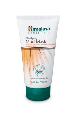 Mud Mask 150ml - TheVedicStore.com