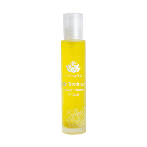Cellulite Support Oil - Shankara