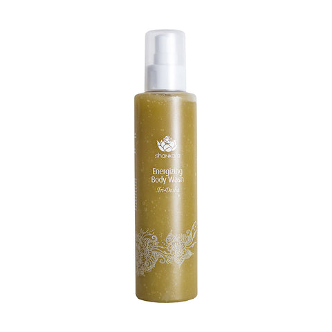 Energizing Body Wash - Shankara