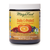 Daily C-Protect Nutrient Booster Powder - TheVedicStore.com