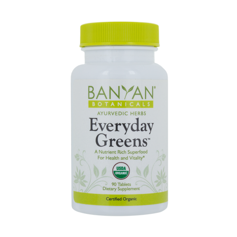 Everyday Greens - TheVedicStore.com