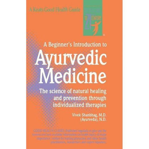 A Beginner's Introduction to Ayurvedic Medicine - TheVedicStore.com