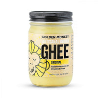 Golden Monkey Ghee – Original | Sri Sri Tattva | The Vedic Store