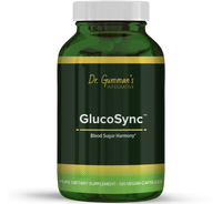 GlucoSync (Blood Sugar Support) Capsules - TheVedicStore.com