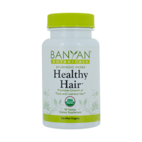Healthy Hair - TheVedicStore.com