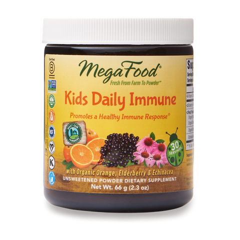 Kid's Daily Immune Nutrient Booster Powder - TheVedicStore.com