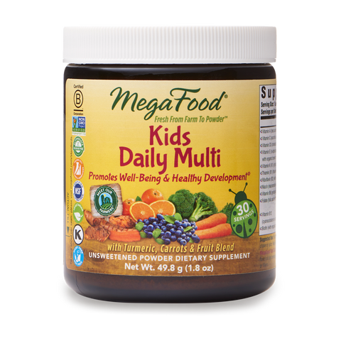 Kid's Daily Multi Nutrient Booster Powder - TheVedicStore.com