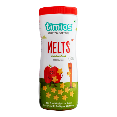 Melts (Apple & Cinnamon) - TheVedicStore.com