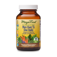 Men Over 55 One Daily - TheVedicStore.com