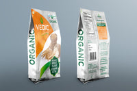Organic Wheat Flour | Vedic | The Vedic Store