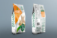 Organic Wheat Maida (908gm) - TheVedicStore.com