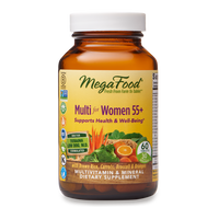 Multi for Women 55+ - TheVedicStore.com