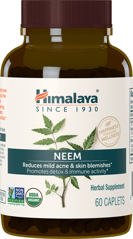 Neem - Systemic Purifier - TheVedicStore.com