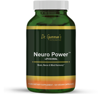 Neuro Power Capsules - TheVedicStore.com