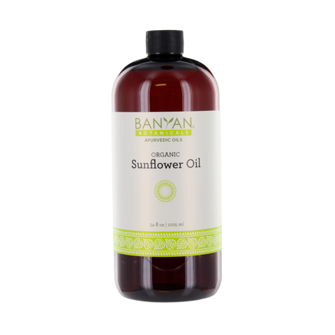 Sunflower Oil - TheVedicStore.com