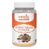 Vedic Avipattikar Powder | Supports Healthy Gastro Intestinal Tract