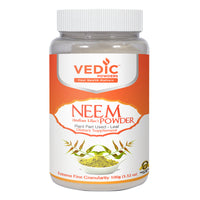 Vedic Neem Powder | Supports Healthy Blood