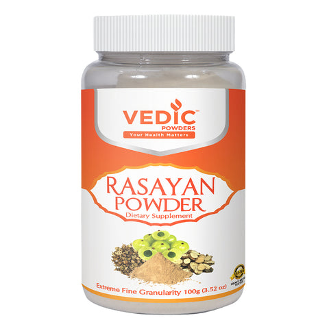 Vedic Rasayan Churan Powder | Supports Healthy Genito-Urinary Tract