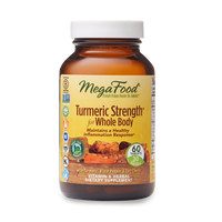 Turmeric Strength for Whole Body - TheVedicStore.com