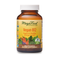 Vegan B12 | Mega Food | The Vedic Store