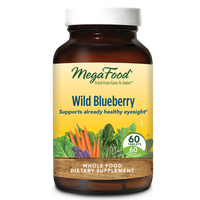 Wild Blueberry | Mega Food | The Vedic Store