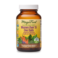 Women Over 55 One Daily | Mega Food | The Vedic Store