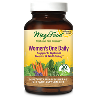 Women's One Daily - CA | Mega Food | The Vedic Store
