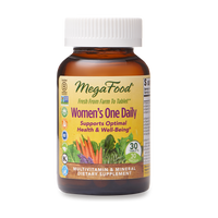Women's One Daily | Mega Food | The Vedic Store
