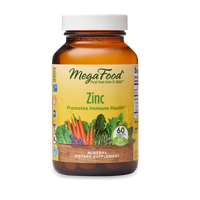Zinc | Mega Food | The Vedic Store