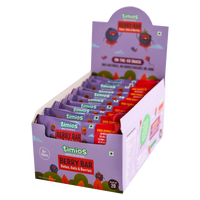 Berry Bar (Pack of 20) - TheVedicStore.com