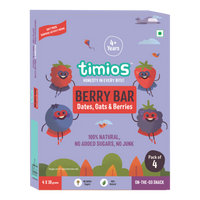 Berry Bar (Pack of 4) - TheVedicStore.com