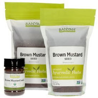Brown Mustard seed - TheVedicStore.com